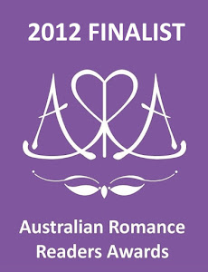 Archangel of Mercy is a 2012 ARRA Finalist!