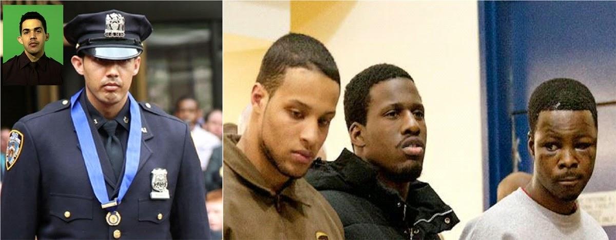 Condenan a 10 años y 5 meses un atracador por herir a policía dominicano durante robo en El Bronx
