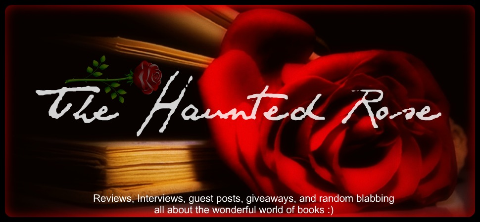 The Haunted Rose