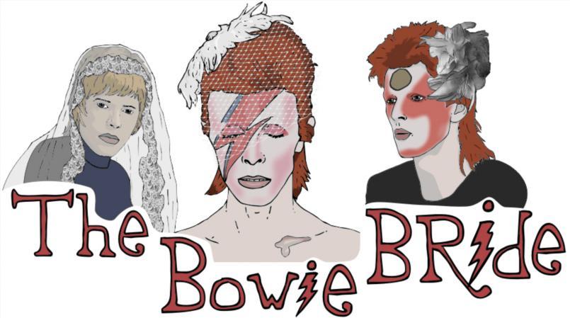 The Bowie Bride