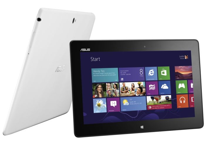 Asus VivoTab Smart - Tablet Review