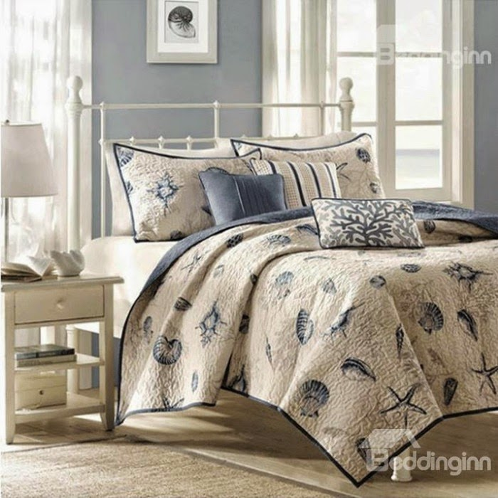 http://www.beddinginn.com/product/New-Arrival-Lovely-Sea-Starfish-And-Shells-3-Piece-Bed-In-A-Bag-Sets-10852061.html