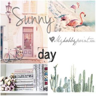 "Доска ""Sunny Day"" до 14/04"