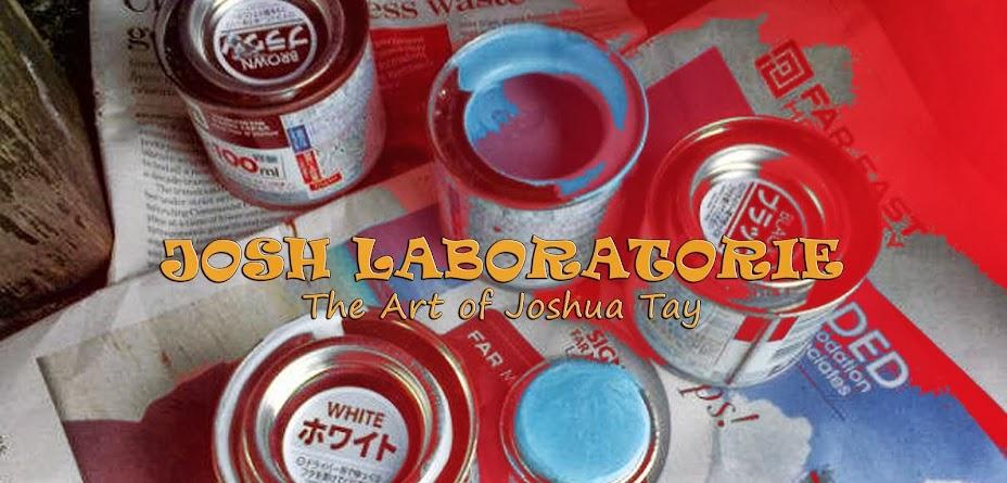 Josh Laboratorie