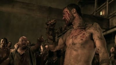 Spartacus (Sangre y Arena) - Capitulo 04 - Temporada 1 - Español Latino