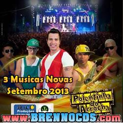Polentinha do Arrocha - 3 Músicas Novas - Setembro 2013