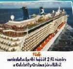 Karibi hajóút