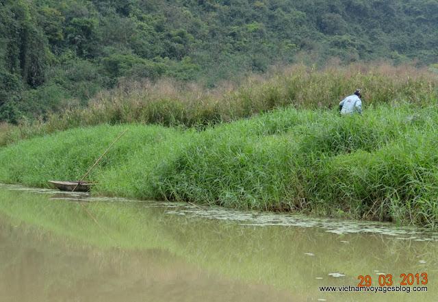 Attraction de Thun Nham Éco Site - Ninh Binh