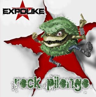 Expolike - Rock Pilongo (Portada)