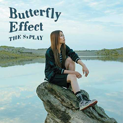 [Album] THE SxPLAY – Butterfly Effect (2015.11.25/MP3/RAR)