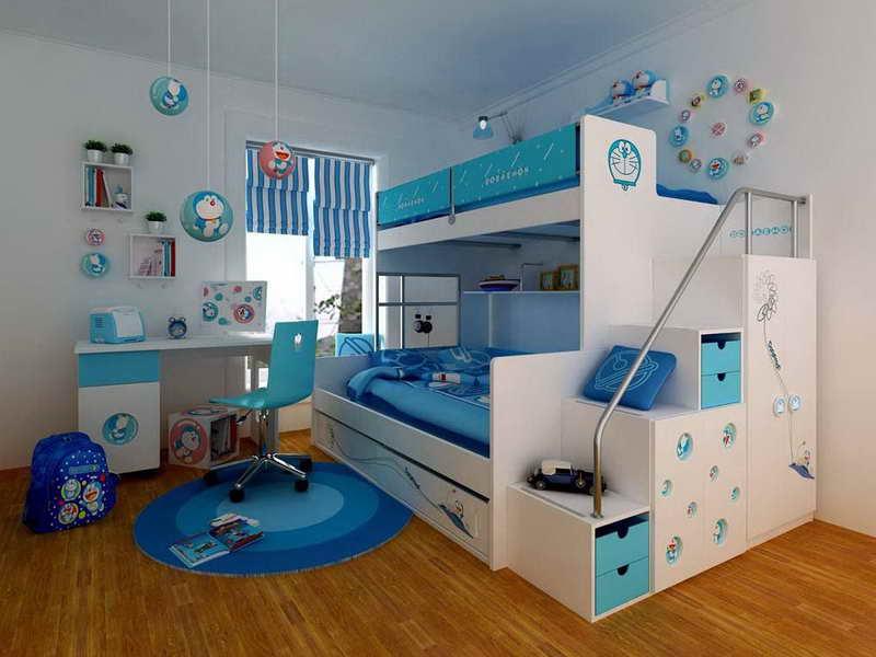 Futuristic Kids Room Ideas with Astonishing Decoration home987