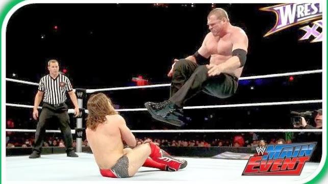 WWE Main Event 4 / 3 / 2014 مصارعة حرة مترجمة عربي اون لاين , مصارعه الحرة  WWE Main Event عرض 4 / 3  مترجمة عربي  + مشاهده