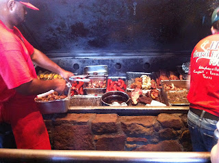 Hard Eight BBQ Barbecue Barbeque Bar-B-Q Bar-B-Que Coppell Dallas DFW Texas