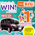 AEON BiG Match & Win Contest