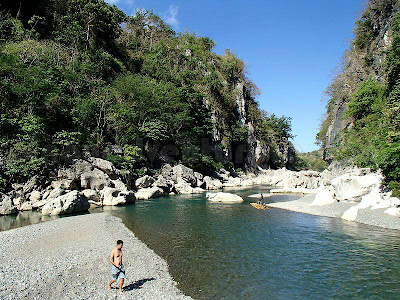 Things to do in Nueva Ecija