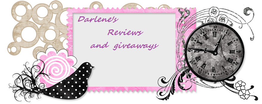 Darlene's Reviews and Giveaways