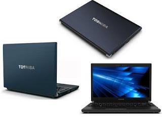 Daftar Harga Notebook Laptop Toshiba Terbaru Januari 2013