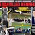 Φωτοραφίες που δείχνουν ποιοι πυροβόλησαν τον Τζ. Κένεντι