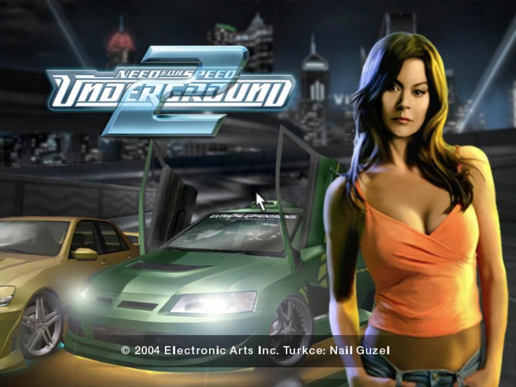Need For Speed: Underground Download | …