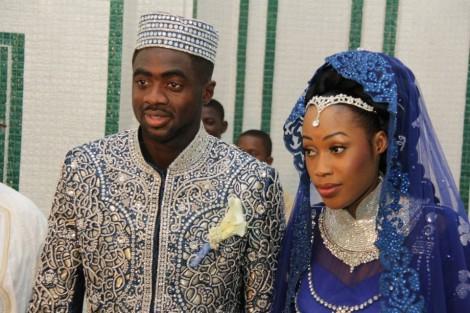Symo III: Mariage traditionnel de Kolo