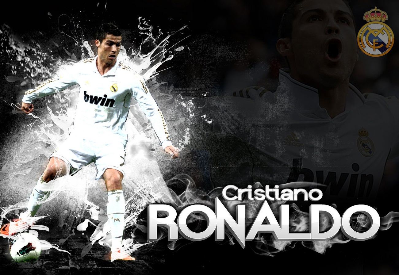 Cristiano Ronaldo Wallpapers 2013-2014 - All About Football