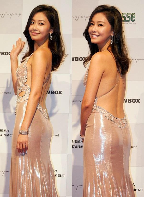 Hong Su Hyeon (홍수현)