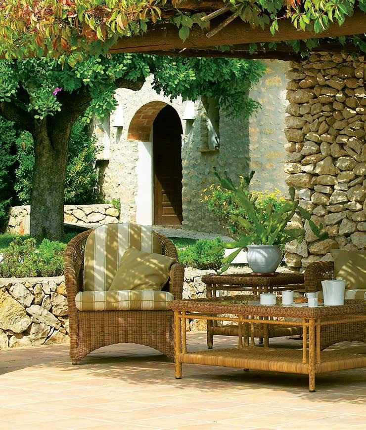 Garden Emotions Outdoor Furniture