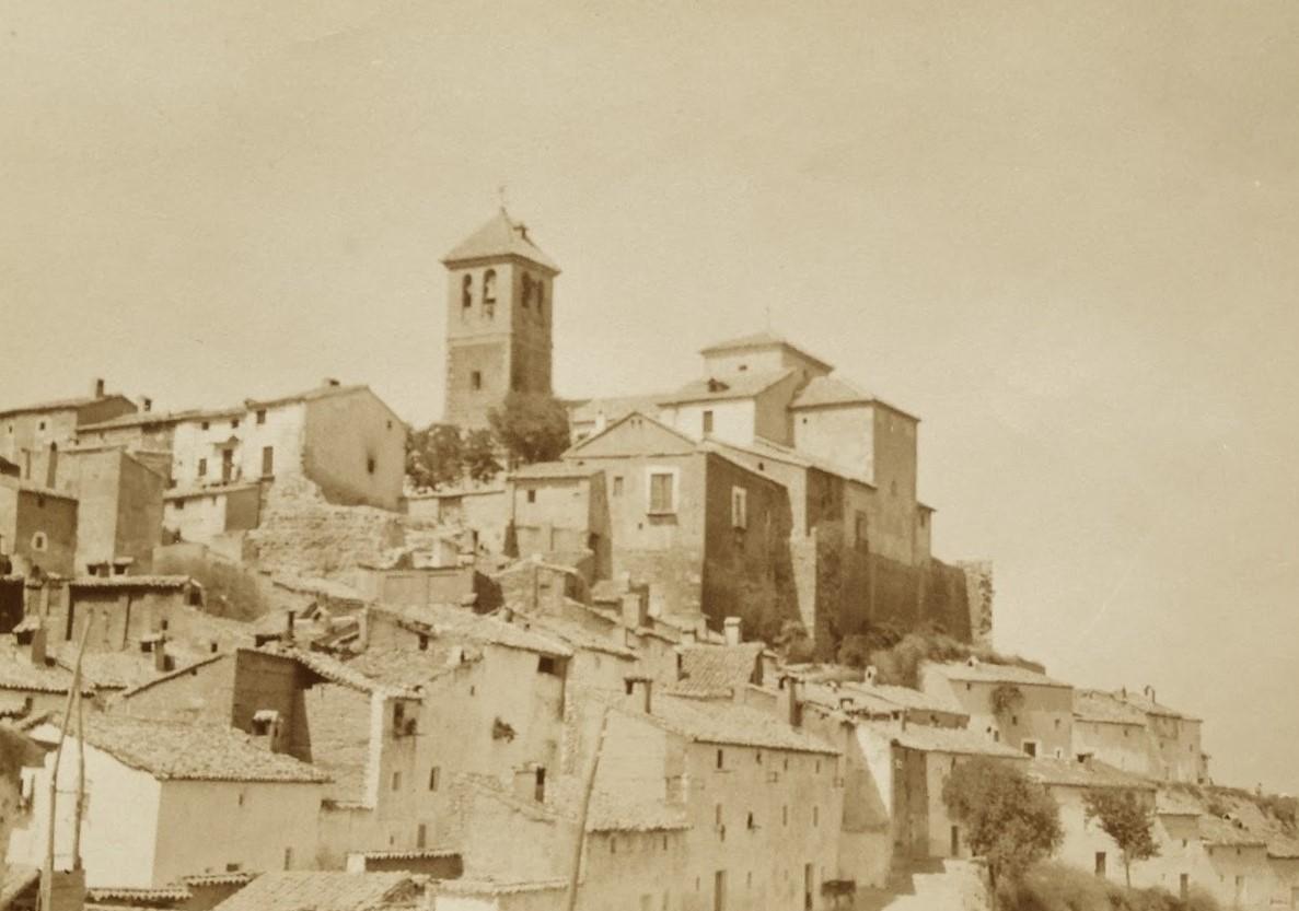 Quesada, 1914