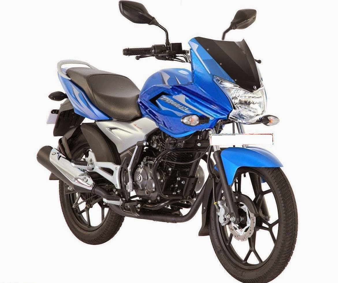 Newly Upcoming Bajaj Discover 150F Images Specs Price 2015