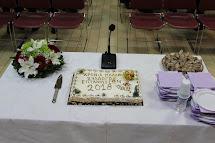 Οι Επτανήσιοι Γαλατσίου έκοψαν την πίτα τους. Εντυπωσιακή η γιορτινή τους εκδήλωση (Φωτο - video