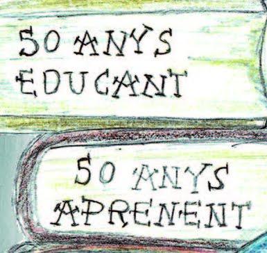 50 ANYS EDUCANT