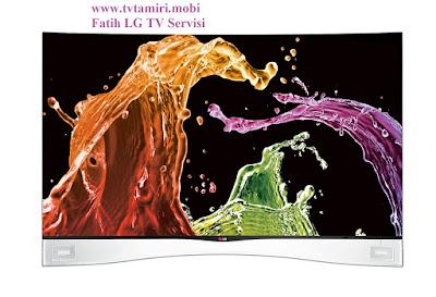 Fatih LG TV Servisi