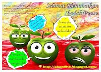 krt+ucpn Ucapan Selamat Puasa Ramadhan 1434 H 2013
