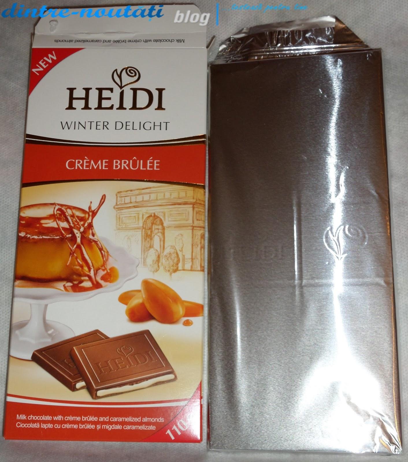 Ciocolată lapte cu crème brûlée (45,45%) și migdale caramelizate, crema de zahar ars