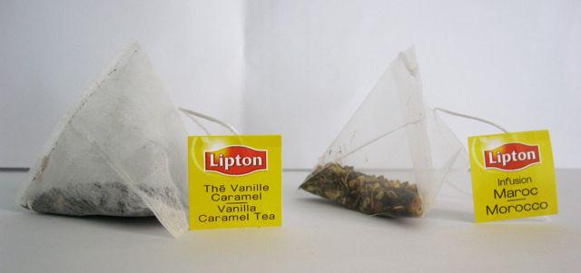 tea research paper