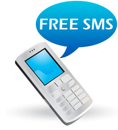 send free sms worldwide