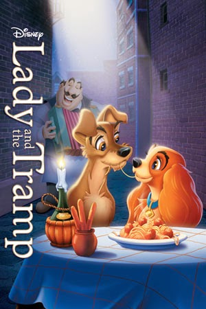 Lady-ant-the-Tramp-Movie-Poster