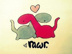 Rawr!! :3