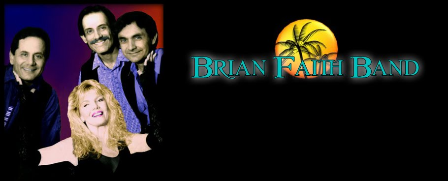 Brian Faith Band