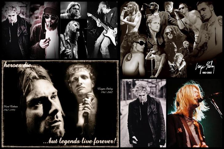 Kurt&Layne