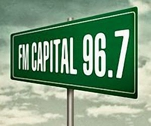 Radio Capital 96.7 FM