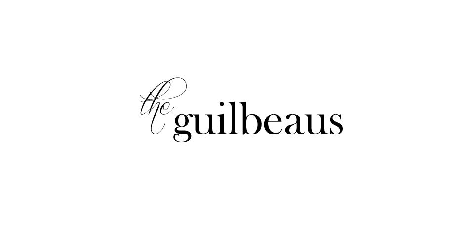 the guilbeau family
