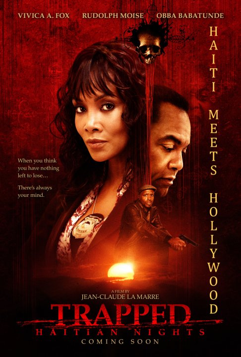 Trapped Haitian Nights (2011) DVDRip XviD LKRG