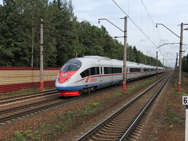 что быстрее, машина или поезд