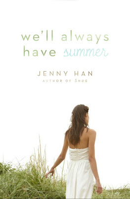 WEEL Well Always Have Summer   Jenny Han