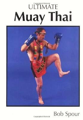 Kickboxing Training Books