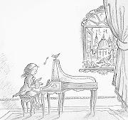 Dibujo de Abraham para colorear. Historia de Abraham para imprimir y . dibujos para colorear cristianos