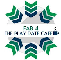 Play Date Cafe Fab 4