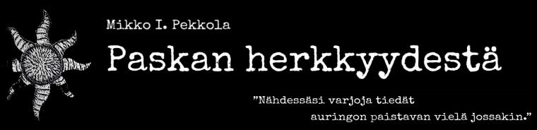www.paskanherkkyydesta.net