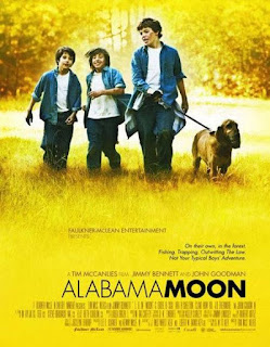 Alabama Moon (2009) Online